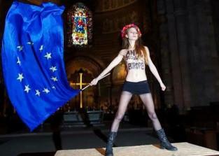 Европатология – природа бессознательного запроса