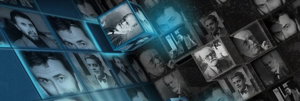 Вышла новая книга В.Медведева « Импровизации на тему психоанализа»