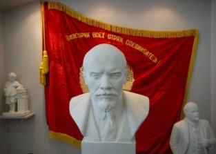 Медведев В.А. Психоанализ советской культуры
